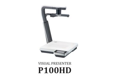 P100-HD